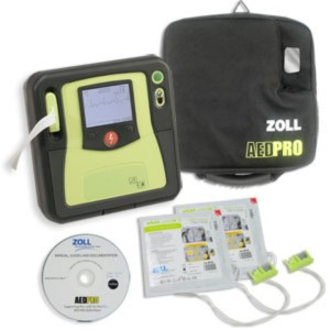 AED PRO Package